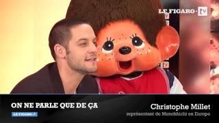 "La peluche ""Kiki"" change de nom pour ""Monchhichi"" - Le Figaro"