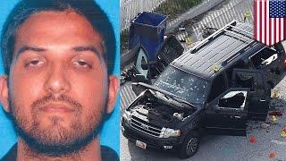 San Bernardino shootings: FBI, cops investigating potential terror links