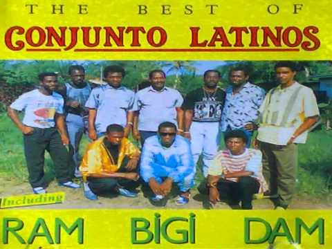 Conjunto Latinos - Ram bigi dam