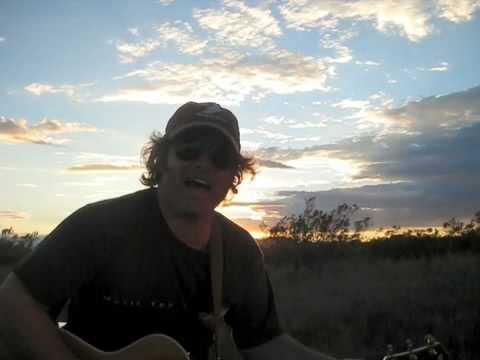Martin Sexton Vlog - Episode 6 - America the Beautiful