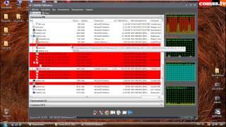 Тест продуктов Kaspersky Antivirus от версии 6.0 до 2013 часть 3 из 3