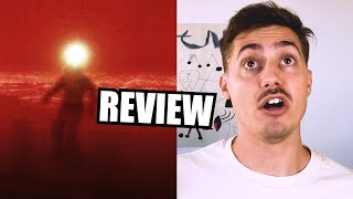 Injury Reserve - By the Time I Get to Phoenix ALBUM REVIEW