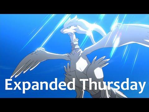 Expanded Thursday #69 Speed Reshiram EX!!