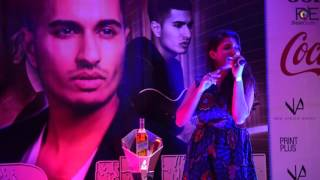 Arjun Concert DSM
