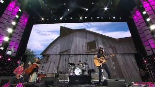 Avett Brothers -  Head Full of Doubt/Road Full of Promise (Live at Farm Aid 2017)