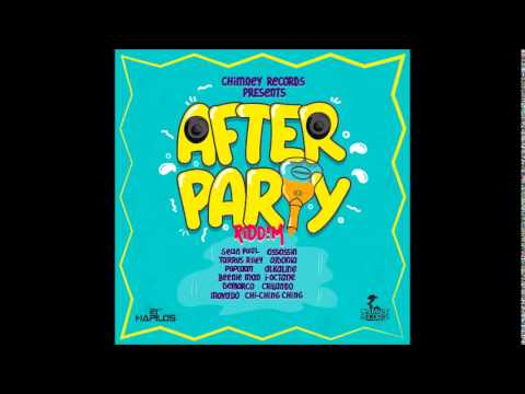 Popcaan - Inna Yuh Belly (Official Audio) - After Party Riddim - Chimney - 2015 - 21st Hapilos