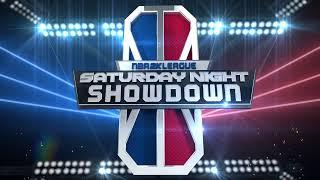 NBA 2K League: Week 1 - Saturday Night Showdown