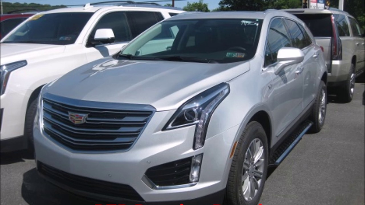 How To Install Romik Ral Running Boards On A 2017 Cadillac