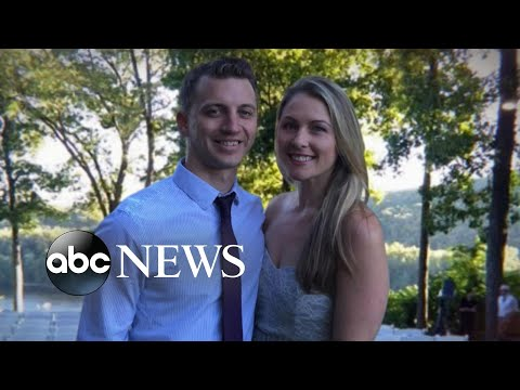 Couple in so-called 'Gone Girl' kidnapping case insists their story is truthful | Nightline