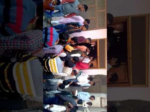 Vijay kashyap ka jasoi me jordar swagit