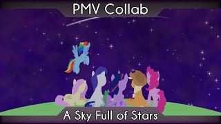 a sky full of stars pmv collab with daspacepony