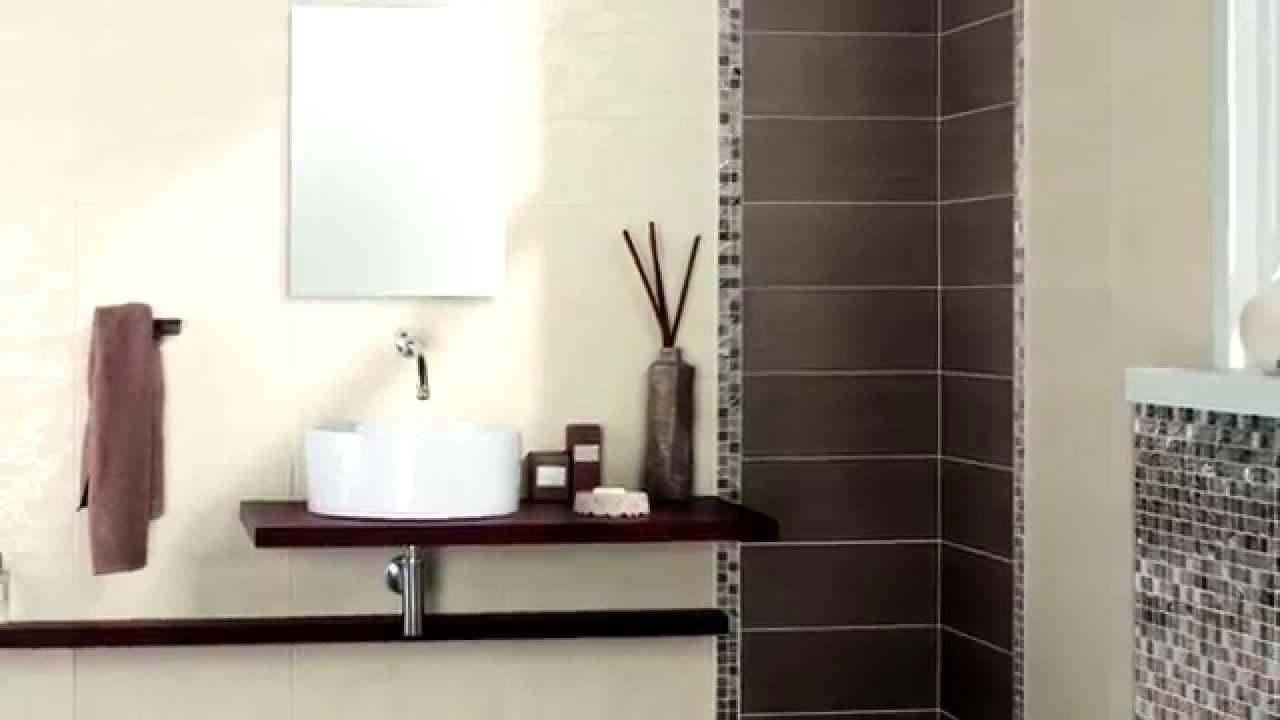 Full piastrelle per il rivestimenti di bagni youtube - Finto mosaico bagno ...