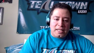Teal Town Live!  - NHL Trade Deadline - 2/26/2018