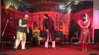 'Kanjoos' - By Live Puppets, The IIM U Dramatics Society