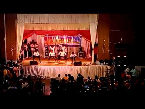D-RZ Dance Crew Remix With Bhairava