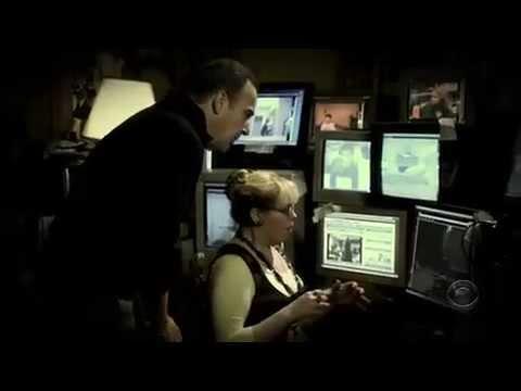 Кадры из фильма Мыслить как преступник (Criminal Minds) - 5 сезон 2 серия