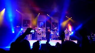 And One: Sternradio/Photographic (live in C-Halle, Berlin, 2014.05.02)