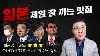 [2020년 8월 4일 화요일] 아베신조 아소타로 고이케유리코 고노타로, 일본 정치인들의 충격적인 실체! 총리대신 도쿄도지사 재무대신 방위상 학력의혹 권력과 탐욕 유학생활의 진상