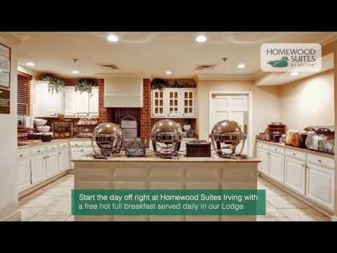 Homewood Suites by Hilton Dallas Addison - Addison, Tx