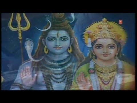 Man Mera Mandir Shiv Meri Pooja By Anuradha Paudwal [Full Song]  - Yatra Shri Shivkhori Dham