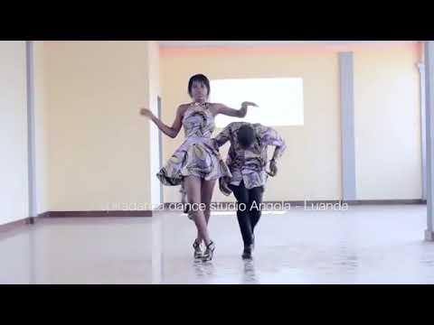 Fenomeno do Semba (Adilson Maiza & Telma Andre) Kizomba