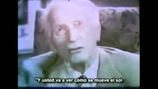 Jung descubre el Inconsciente Colectivo con un esquizofrénico