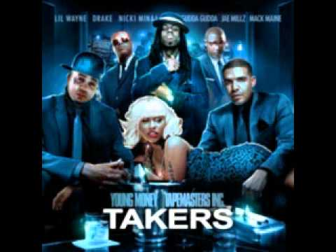Lil Wayne Young Money Salute Feat Lil Twist Lil Chuckee G Nicki Minaj