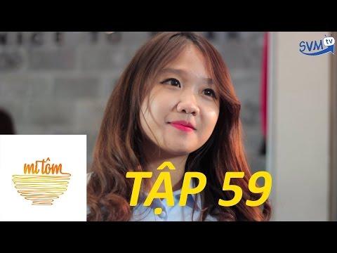 SVM Mì Tôm - Tập 59: Vỏ quýt dày có móng tay nhọn - Phim hài hay