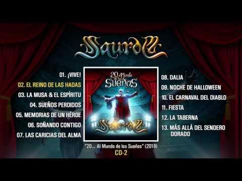 """SAUROM """"20...Al Mundo De Los Sueños"""" Parte 2"""