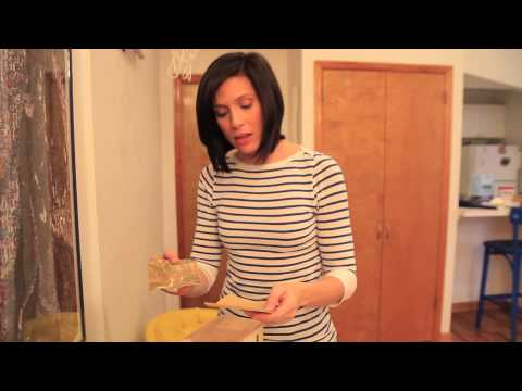 Krrb Presents A How-to on Paint Stripping with Megan Meany