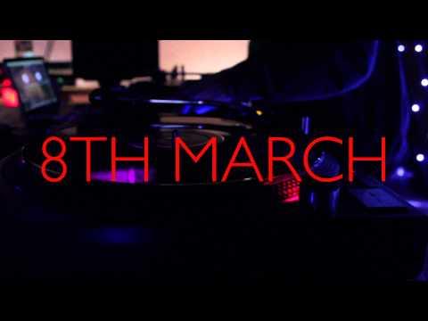 Crystal Clear, Bounce & HUSSKI Present: Zed Bias 08.03.13