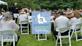 Gresham on the Go Short Takes: Parks and Recreation Community Advisory Committee, June 15, 2021 Ep.