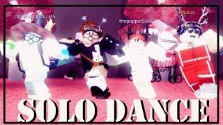 Martin Jensen- SOLO DANCE [ROBLOX DANCE VIDEO] ~iiStarFox~