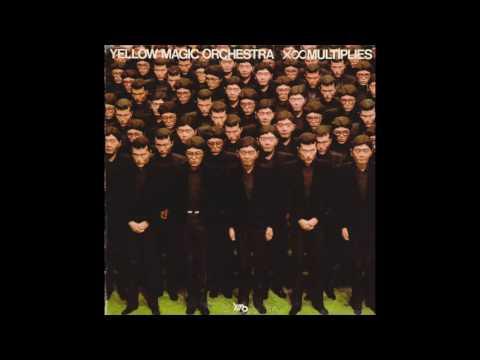 Yellow Magic Orchestra - X∞Multiplies
