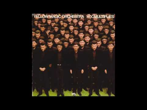 Yellow Magic Orchestra  X∞Multiplies