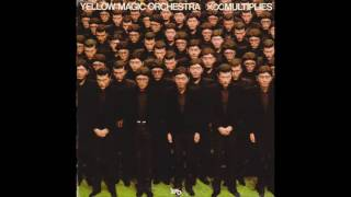 Multiplies is a mini-album by Yellow Magic Orchestra released in 19...