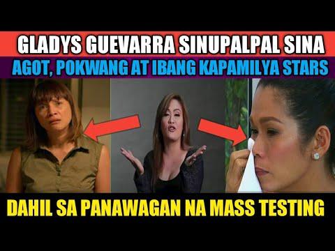 breaking:-gladys-guevarra-sinupalpal-sina-agot-isidro-at-pokwang-dahil-sa-issue-ng-mass-testing