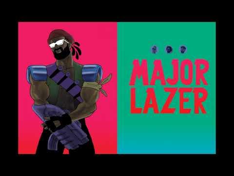 Major Lazer ft Selena Gomez Hollow  【英翻中】 中英字幕