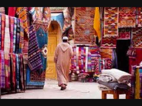 Egypt And Morocco Tour