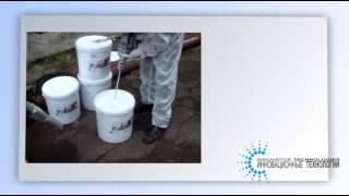 видео Технониколь гидроизоляция для любого типа поверхностей
