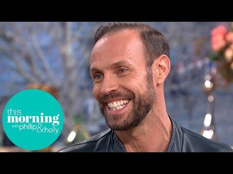 Jason Gardiner on Reuniting with Gemma Collins | This Morning