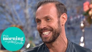 Jason Gardiner on Reuniting with Gemma Collins | This Morning