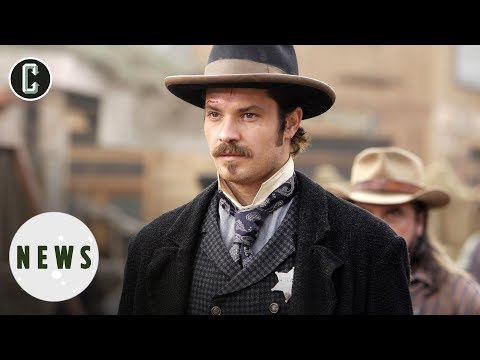Deadwood Movie Filming This Fall