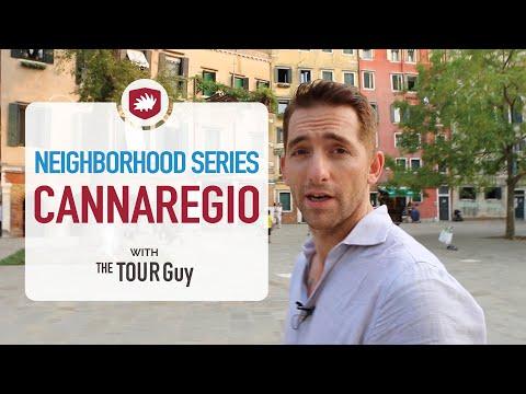 Hidden Gems of Venice: Cannaregio (Jewish Ghetto)