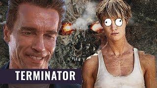 Wird Terminator 6 eine Enttäuschung?   Die Probleme der Terminator Reihe