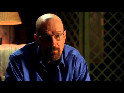 "Breaking Bad: The Fifth Season ""Empire Business"""