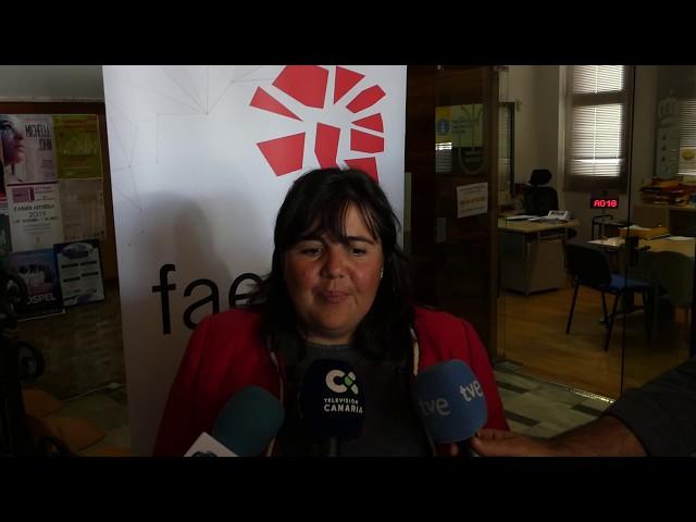 Presentación Baúl Solidario.
