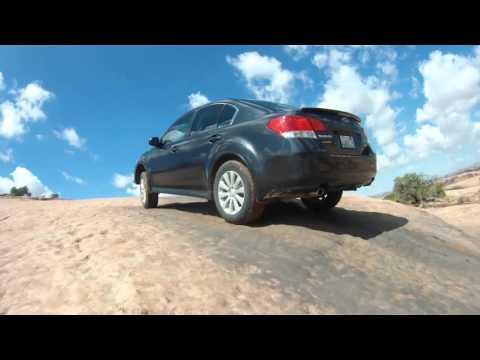 Valenti Led Tail Light For 10 14 Subaru Legacy Outbac
