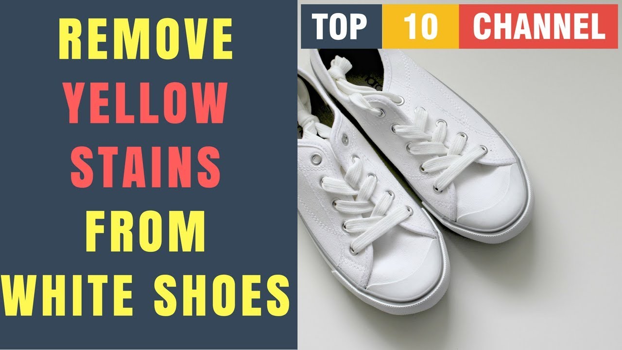 How To Remove Stains From White Shoes 28 Images How To