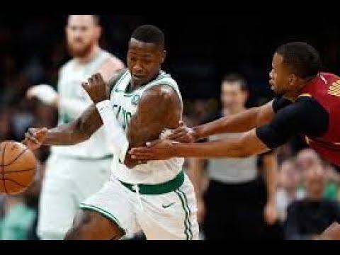 Boston Celtics vs Cleveland Cavaliers NBA Full Highlights (24th January 2019)